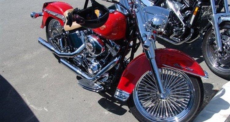 Harley Davidson since 1903