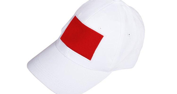 Ideas sobre cómo guardar gorras.