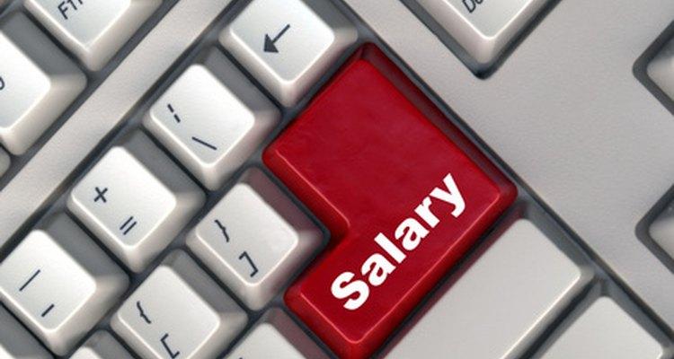 Los empleadores pueden utilizar las pretenciones salariales e historial salarial como herramienta para filtrar postulantes.