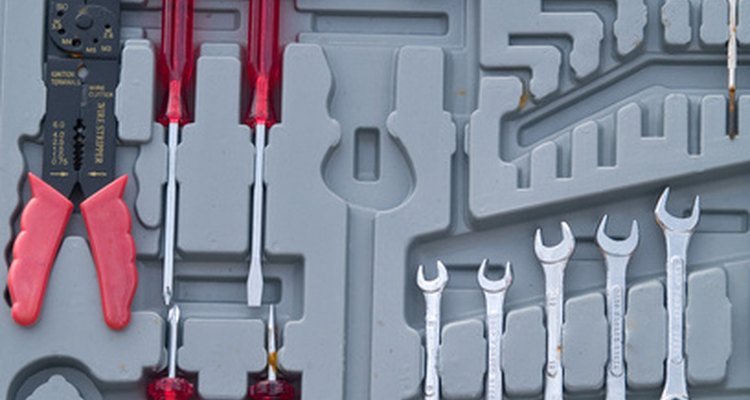 Snap-on tool boxes are a collectable and useful item.