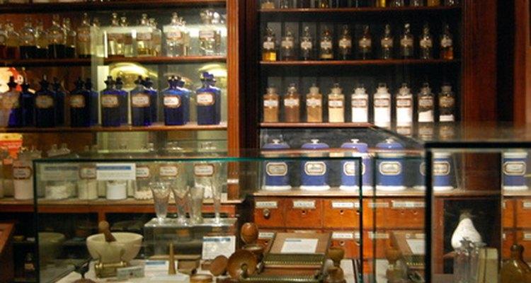 El mercado de los productos herbales es sumamente lucrativo.