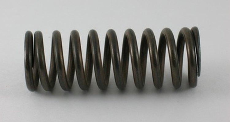 Espiral da mola