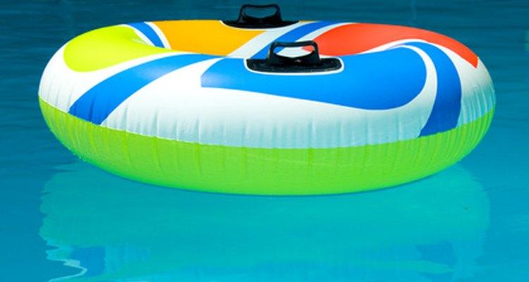 Si esta correctamente instalada la bomba Intex garantiza una piscina limpia.