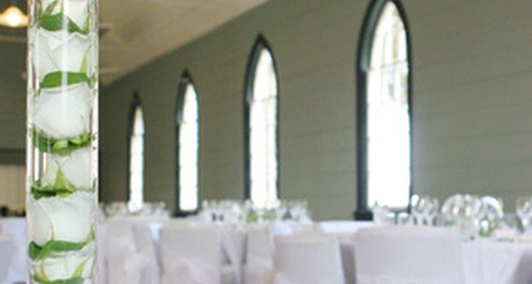 Kansas City ofrece varias sedes baratas para organizar una boda.