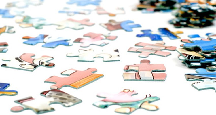 Start a jigsaw puzzle business for extra income.