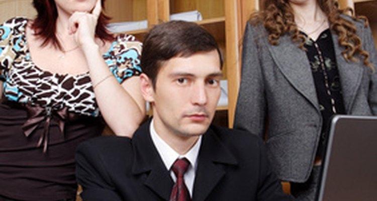 Lidiar con este tipo de empleados puede llevar tiempo y requiere esfuerzo, documentación y supervisión constante.
