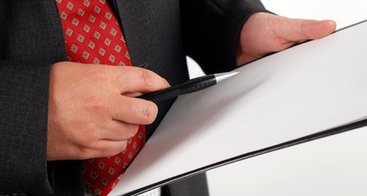 Una sección de resumen en tu currículum destaca tu mejores habilidades.