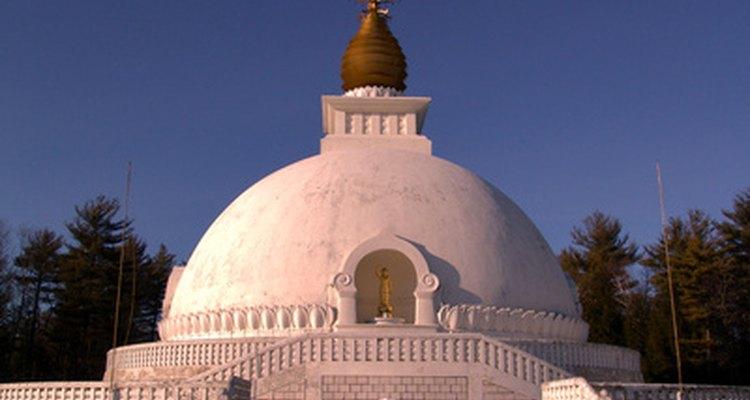 El budismo y el hiduismo tienen conflictos.