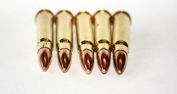 Aprenda a fazer sua própria munição