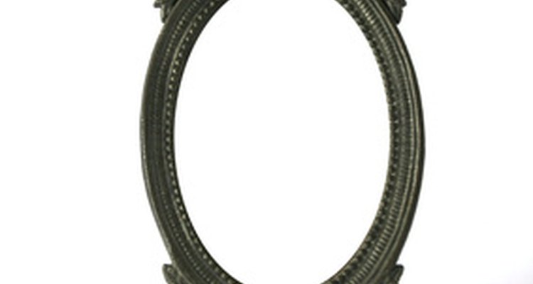 The Victorian era continued the practice of covering the mirrors after a death.