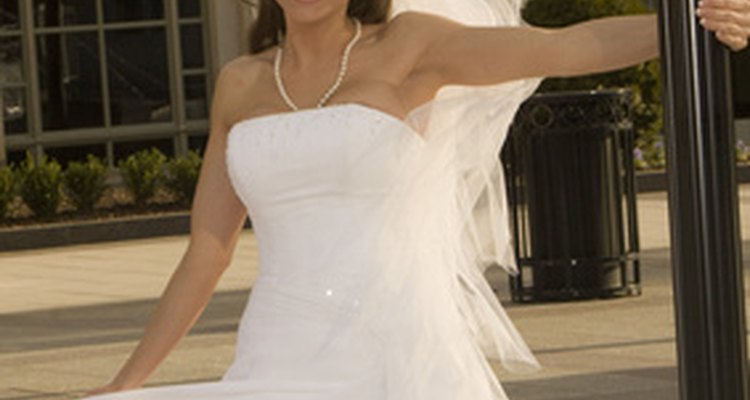 Many brides enjoy hitting the town one more time before saying,