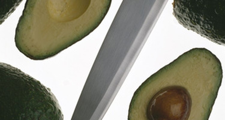 The treatement contains natural oils found in avocados.