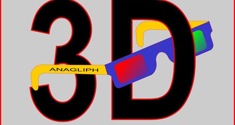 Popularidade do 3D em cinemas está se espalhando pela internet