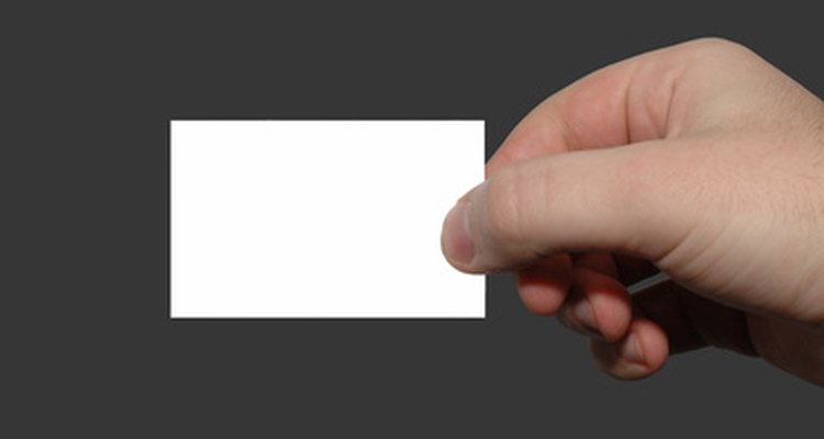 Start with a rectangle to make your ID badge template.