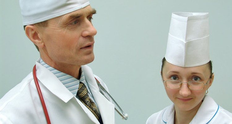 Los asistentes médicos ganaron US$79.980 en el 2008, en promedio.