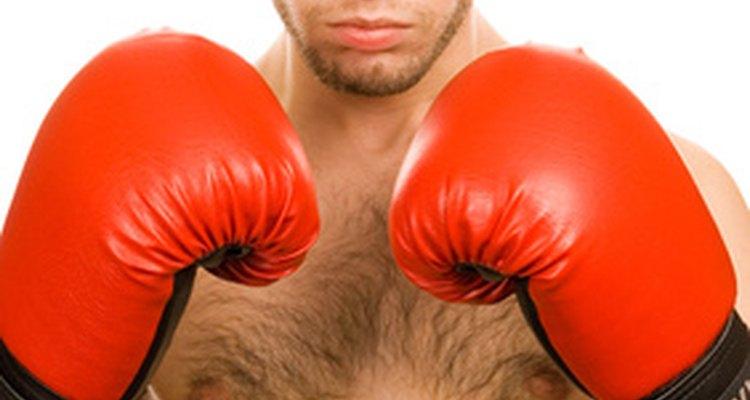 O sistema de faixas de kickboxing ajuda a definir metas para os alunos