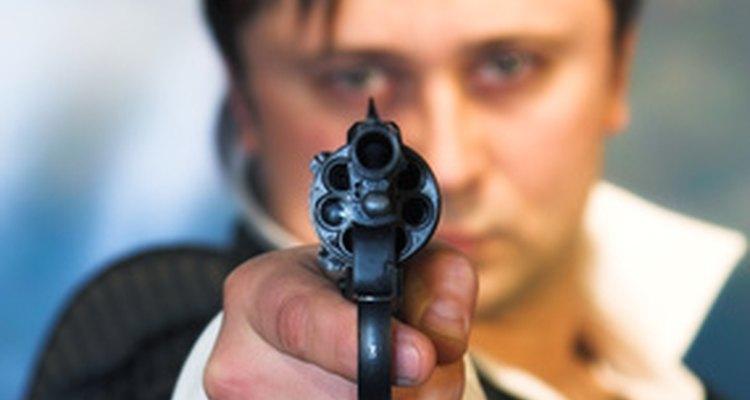 Los grados de asesinato dependen principalmente de la intención.