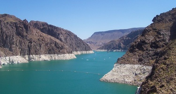 La desalación es una fuente alternativa de recursos hídricos.