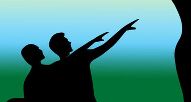 A dança lírica usa a linguagem corporal emotiva para comunicar os sentimentos de uma canção