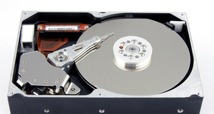 Disco rígido de computador