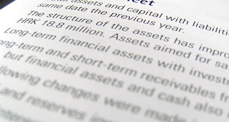 Considerando a depreciação acumulada no balanço patrimonial