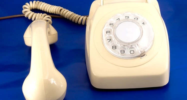 The landline may soon become obsolete