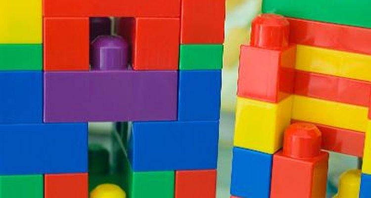 Construir con bloques es ideal para el desarrollo de la vista.