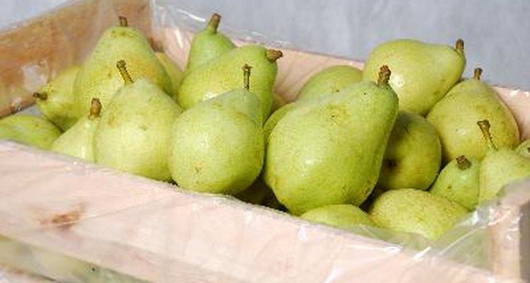 En el mercado de productos frescos, compra algunos kiwis, papayas y piñas y deja que las enzimas trabajen.