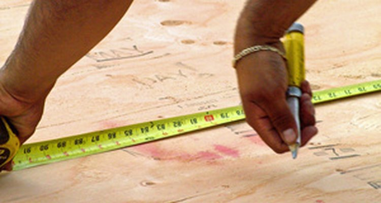 Use plywood properly for a successful building project.