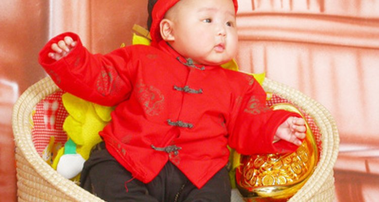 Un hijo por familia es la ley en China.