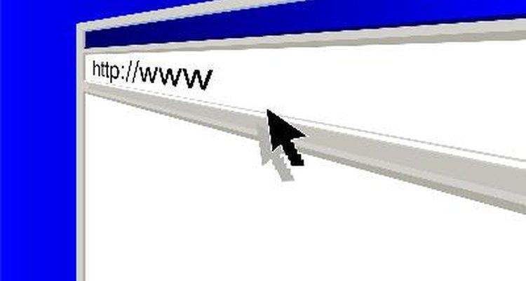 O processo para desabilitar a função de atualização automática varia de um navegador para o outro