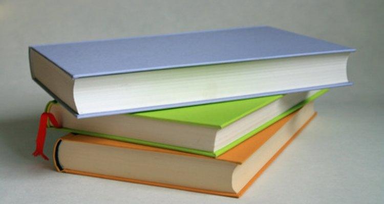 ¿Qué es el Libro Naranja?