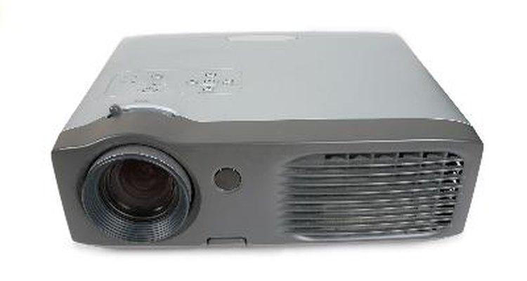 Mantenha seu projetor funcionando com a capacidade máxima de lúmens
