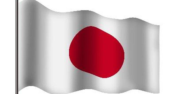 Hinomaru es como los japoneses le llaman a su bandera.
