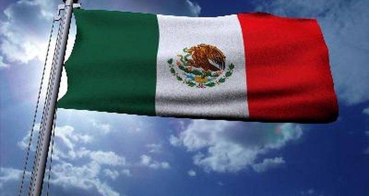 México, país de orígen de los mariachis.