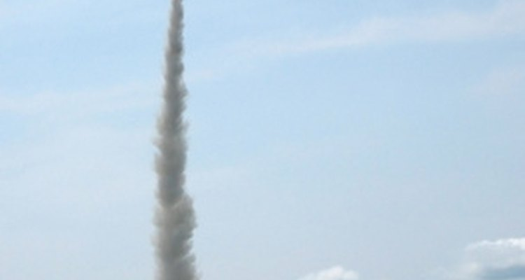 A parabolic nose cone is the most effective choice for a subsonic rocket.