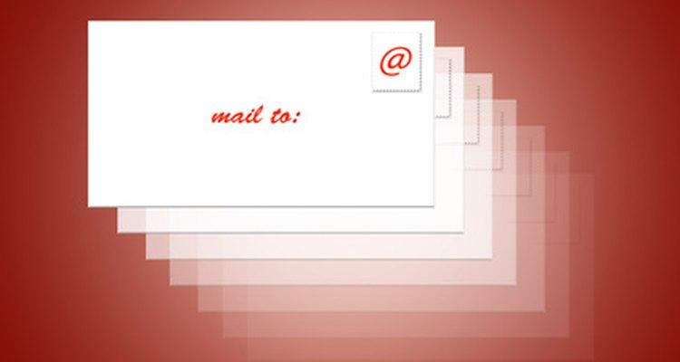 É possível cancelar mensagens enviadas com o Microsoft Outlook