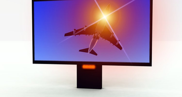 Removing audio distortion from your LCD TV can be completed in only a few basic steps.