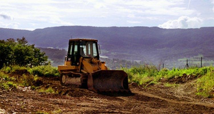 La deforestación se realiza en nombre de la agricultura, la explotación forestal y la urbanización.