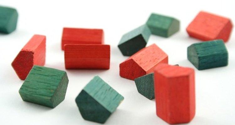 Casas e hotéis não são necessários para a vitória no Monopoly Deal
