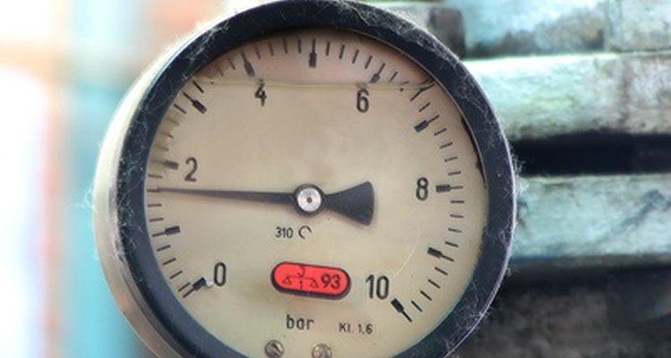 Los tanques de alta presión pueden explotar por varias razones.