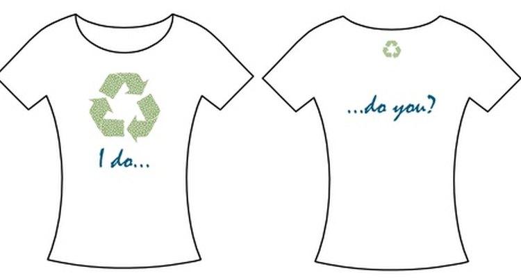 Faça camisetas personalizadas usando a máquina de serigrafia (silk screen) caseira