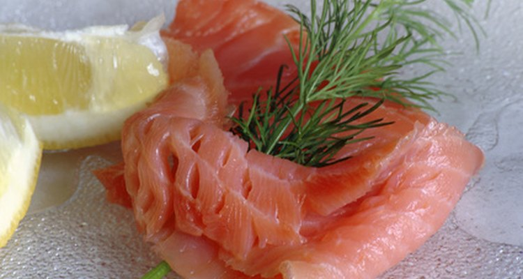 You can freeze smoked fish to keep it good for months.