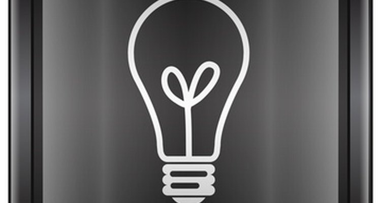 ¿Qué tipo de manchas detecta la luz negra?