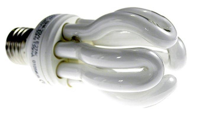 Los focos halógenos se fabrican con cuarzo fusionado.