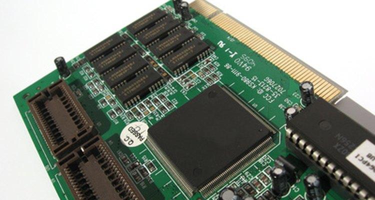 A ATI produz placas de vídeo para uso em computadores