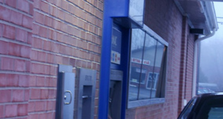La disponibilidad de los cajeros automáticos se adapta a los clientes 24/7.