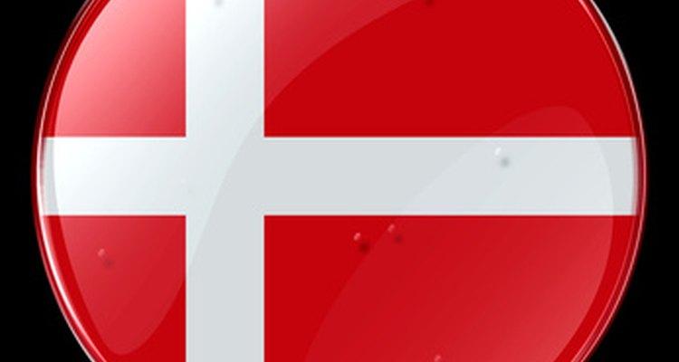 Dinamarca se unió a la Unión Europea en 1973, pero ha optado por no participar plenamente en ellal.