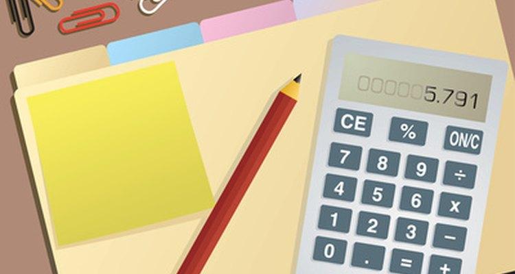 Una carrera de contabilidad puede llevarte a una posición ejecutiva.