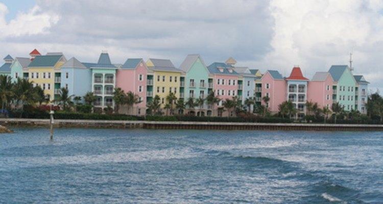 Que tal o cruzeiro Cougar Cruise para Nassau, nas Bahamas?